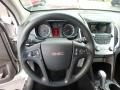 GMC Terrain SLE AWD Quicksilver Metallic photo #22