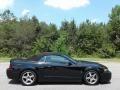 Ford Mustang Cobra Convertible Black photo #6