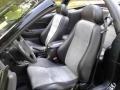 Ford Mustang Cobra Convertible Black photo #12