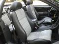 Ford Mustang Cobra Convertible Black photo #16