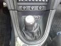 Ford Mustang Cobra Convertible Black photo #22