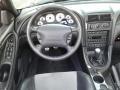 Ford Mustang Cobra Convertible Black photo #25