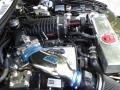 Ford Mustang Cobra Convertible Black photo #29