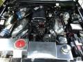 Ford Mustang Cobra Convertible Black photo #30