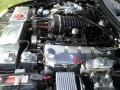 Ford Mustang Cobra Convertible Black photo #31