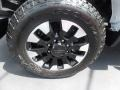 Chevrolet Silverado 2500HD Custom Crew Cab 4x4 Summit White photo #12