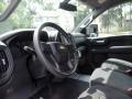 Chevrolet Silverado 2500HD Custom Crew Cab 4x4 Summit White photo #21