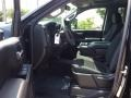 Chevrolet Silverado 2500HD Custom Crew Cab 4x4 Black photo #11