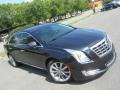 Cadillac XTS Luxury FWD Sapphire Blue Metallic photo #3