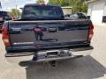 Chevrolet Silverado 1500 Z71 Crew Cab 4x4 Dark Blue Metallic photo #8