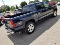 Chevrolet Silverado 1500 Z71 Crew Cab 4x4 Dark Blue Metallic photo #10