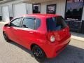 Chevrolet Aveo Aveo5 LT Victory Red photo #4