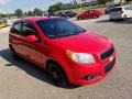 Chevrolet Aveo Aveo5 LT Victory Red photo #7