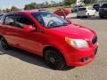 Chevrolet Aveo Aveo5 LT Victory Red photo #19
