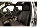 Ford Escape XLT V6 Ingot Silver Metallic photo #6