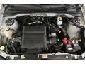 Ford Escape XLT V6 Ingot Silver Metallic photo #18