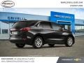 Chevrolet Equinox LT AWD Mosaic Black Metallic photo #4