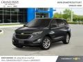 Chevrolet Equinox LS AWD Nightfall Gray Metallic photo #1