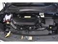 Ford Escape SE 1.6L EcoBoost 4WD Tuxedo Black photo #6