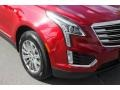 Cadillac XT5 Luxury Red Horizon Tintcoat photo #12