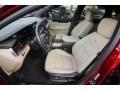 Cadillac XT5 Luxury Red Horizon Tintcoat photo #20