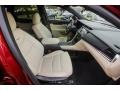 Cadillac XT5 Luxury Red Horizon Tintcoat photo #28