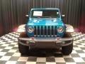 Jeep Wrangler Unlimited Rubicon 4x4 Bikini Pearl photo #3