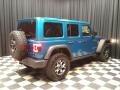 Jeep Wrangler Unlimited Rubicon 4x4 Bikini Pearl photo #6