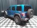 Jeep Wrangler Unlimited Rubicon 4x4 Bikini Pearl photo #8