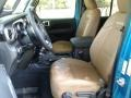 Jeep Wrangler Unlimited Rubicon 4x4 Bikini Pearl photo #10