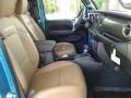 Jeep Wrangler Unlimited Rubicon 4x4 Bikini Pearl photo #14
