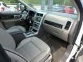 Lincoln MKX AWD White Platinum Tri-Coat photo #6