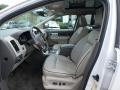 Lincoln MKX AWD White Platinum Tri-Coat photo #20