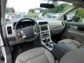 Lincoln MKX AWD White Platinum Tri-Coat photo #22