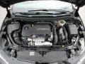 Chevrolet Cruze Premier Sedan Mosaic Black Metallic photo #2