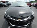 Chevrolet Cruze Premier Sedan Mosaic Black Metallic photo #3