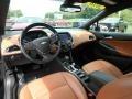 Chevrolet Cruze Premier Sedan Mosaic Black Metallic photo #19