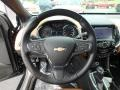 Chevrolet Cruze Premier Sedan Mosaic Black Metallic photo #23