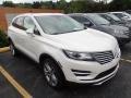 Lincoln MKC Reserve AWD White Platinum photo #5