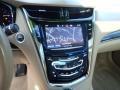 Cadillac CTS 2.0T Luxury AWD Sedan Dark Adriatic Blue Metallic photo #27