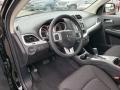 Dodge Journey SE Pitch Black photo #7