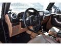 Jeep Wrangler Unlimited Rubicon 4x4 Black photo #10