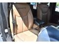 Jeep Wrangler Unlimited Rubicon 4x4 Black photo #18