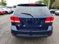 Dodge Journey SE Contusion Blue Pearl photo #5