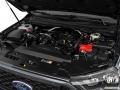 Ford Ranger XLT SuperCrew 4x4 Ingot Silver Metallic photo #32