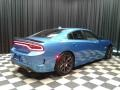 Dodge Charger R/T Scat Pack B5 Blue Pearl photo #6