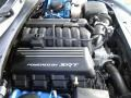 Dodge Charger R/T Scat Pack B5 Blue Pearl photo #34