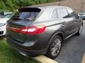Lincoln MKX Reserve AWD Magnetic Gray photo #3