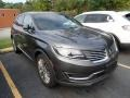 Lincoln MKX Reserve AWD Magnetic Gray photo #4