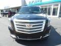 Cadillac Escalade ESV Platinum 4WD Black Raven photo #3